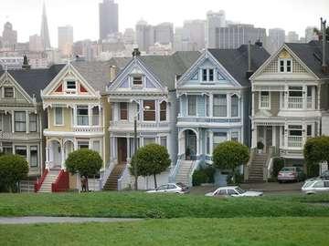 San Francisco 1 - San Francisco California