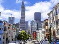 San Francisco 13 - San Francisco, Kalifornien