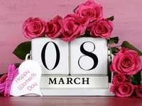 nőnap - uraim, mit mond neked ez a dátum?