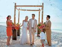 сватби и сватбени приеми