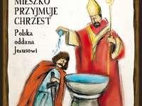 Lengyelország keresztelője