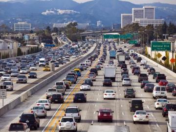 Los Angeles 33 - Los Angeles California