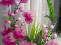 Blumen - die Natur selbst - duftende bunte Blumen