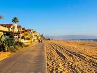 Kalifornie 1