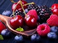 Zdravé vitamíny