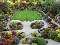 Krásné zahrady