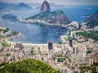 Бразилия - Южна Америка