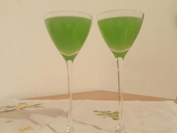 zielony diabeł - zielony diabeł dla dwojga