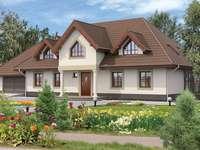 Egy családi ház