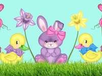 Vibrațiile de Paște