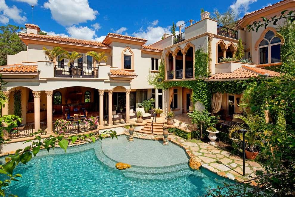 Najpiękniejszy dom marzeń - Najpiękniejszy dom marzeń