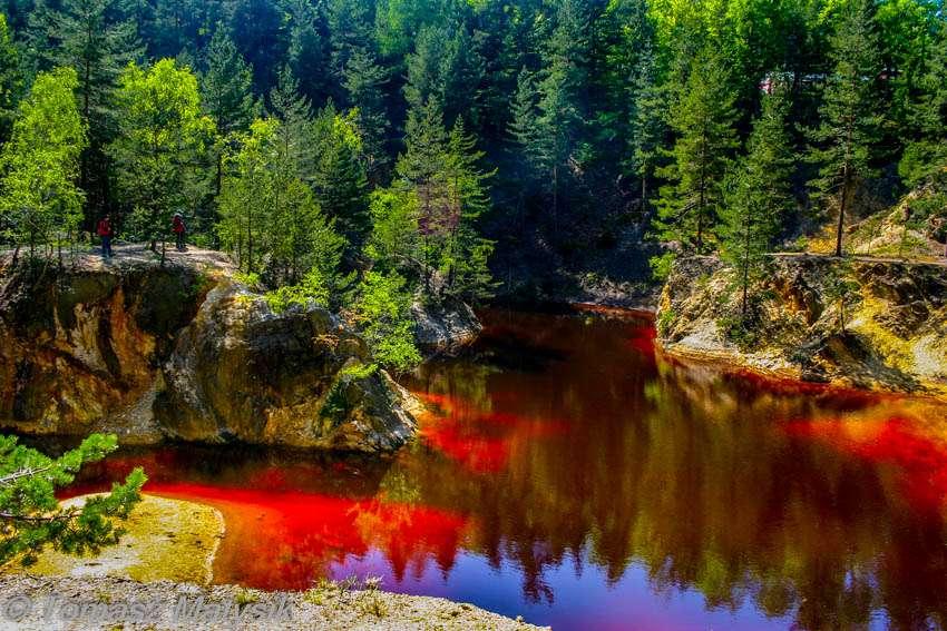 Vederi colorate - Vederi colorate, peisaje frumoase (10×10)