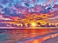 Море и небе