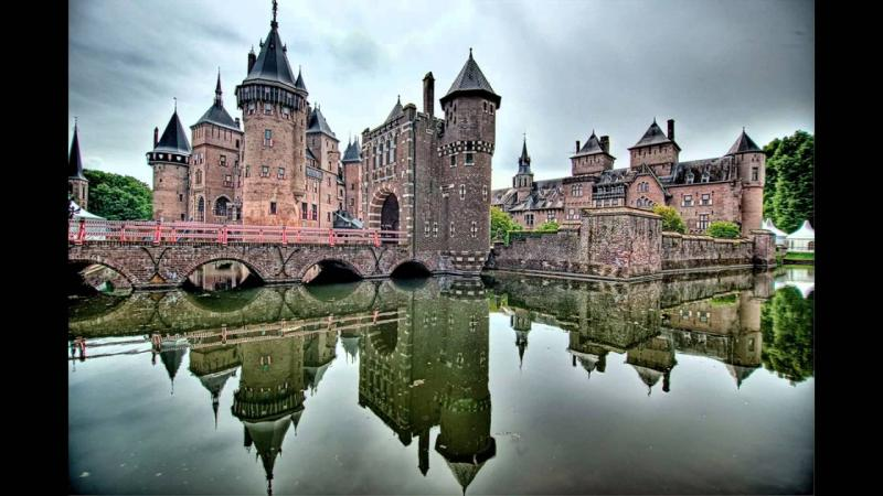Най-красивите замъци на Португалия - Най-красивите замъци - Португалия (9×9)