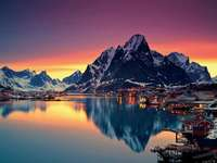 O lugar mais bonito do mundo