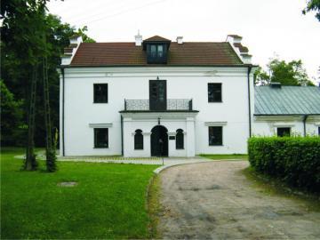 Old house - Lorem ipsum dolor sit amet