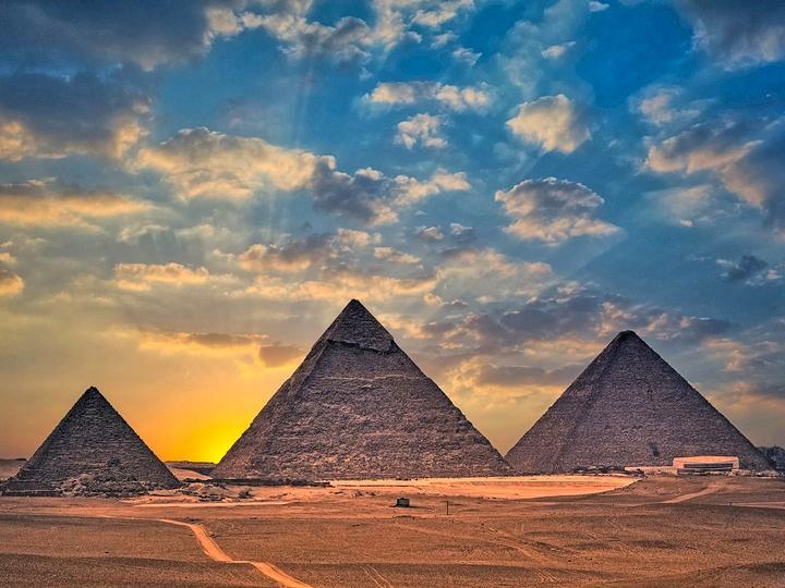 piramiden legpuzzel