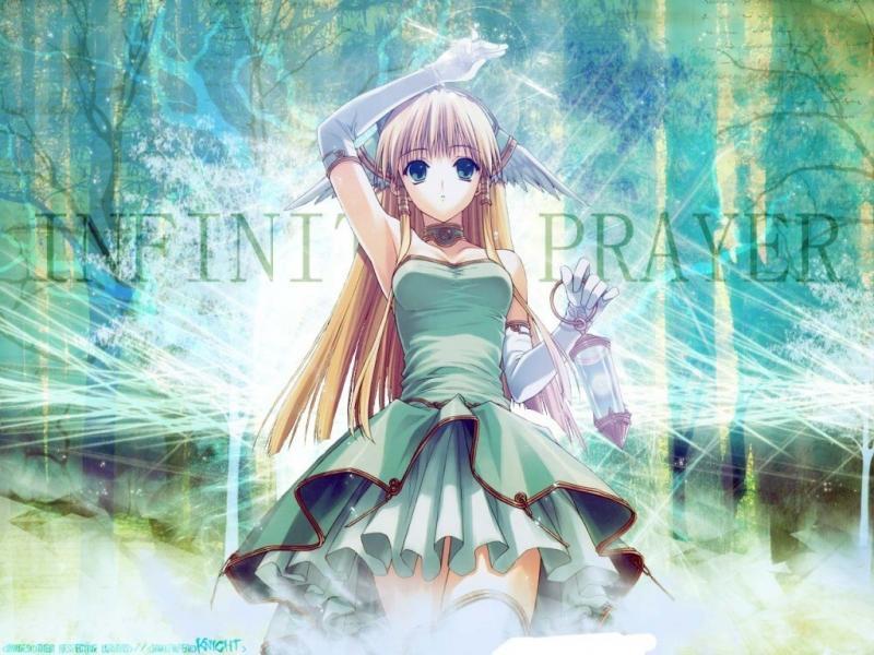 Anime lány online rejtvény