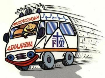 ambulance - ambulance to find