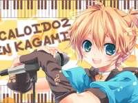 Kagamine Len - Anime Boy photo