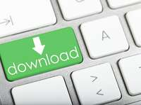 Security - Carefully download files from the web