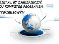 Antivirus-Programm