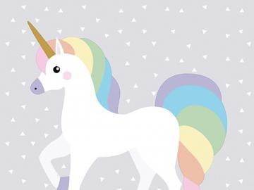 Unicorn Wiczka - Arrange the unicorn Wiczkę