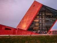 Museum des Zweiten Weltkriegs