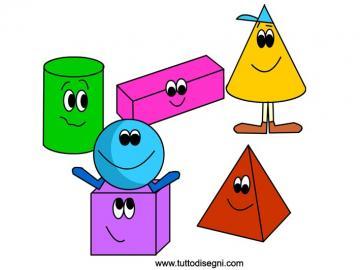 Le forme geometriche
