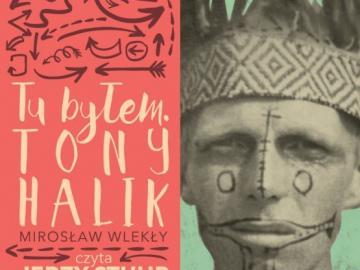 biografia - copertina di un libro biografico su un noto viaggiatore e narratore