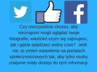 Sociala nätverkssajter - Skydda dina data på sociala nätverk