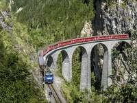 Trains suisses - Trains suisses