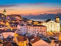 Semester i Portugal