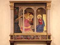Bunavestire - Sfințirea CORONULUI ANGEL BINEZVĂRUT