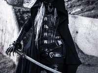 Piękno Gothic - Dark Gothic Zabójcze Piękno