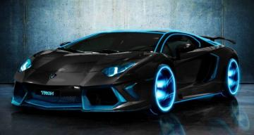 lamborghini - cars, lamborghini, vehicles