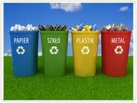 ecología - Clasificación de basura