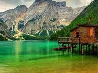 Krásná krajina