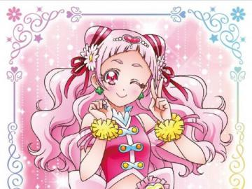 Cure Yell - Cure Yell HUGtto Precure!