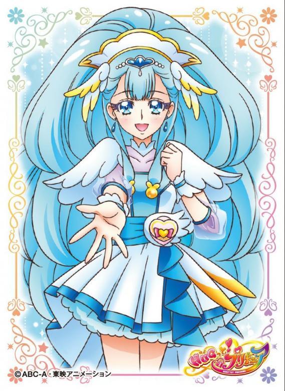 Gyógyítsa Ange - Gyógyítsa Ange. Cure Ange HUGtto Precure! Hugtto precure gyógymód ange (15×15)