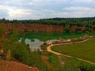 Belles vues - belle vue sur le lac
