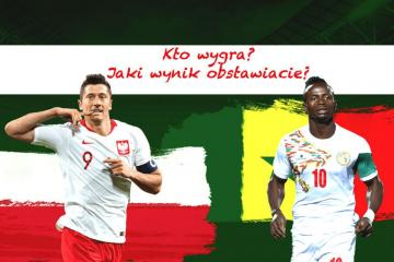 Poland - Senegal match - Already today, Poland will face Senegal at the World Cup in Russia. What results do you bet on? Who