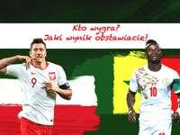 Lengyelország - Szenegál mérkőzés - Már ma Lengyelország Szenegálral fog szembesülni az oroszországi világbajnokságon. Milyen ere