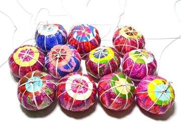 palline colorate - palline colorate