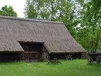 Village d'Opole - Musée du Village d'Opole, je recommande fortement