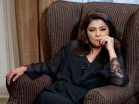 Victoria Ruffo actrice