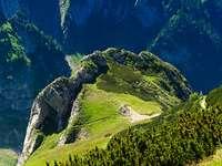 Sentier touristique dans les T - Sentier touristique dans les Tatras.