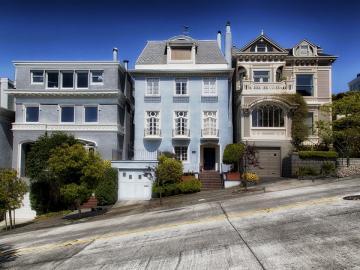 San Francisco. - San Francisco. Californie.