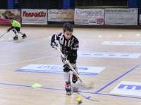 hockeypista