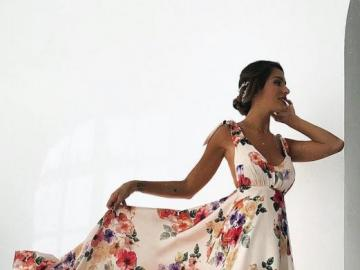 na moda e elegante - parece moderno e elegante